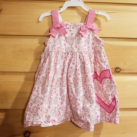 sweet Other - Baby girl outfit